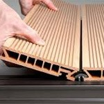 چوب پلاست دكسان