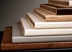 كامپوزيت چوب پلاست